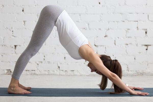 Yoga là bộ môn ''thần thánh'' để đốt calo
