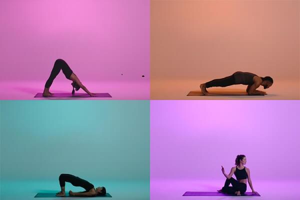 Đâu mới là điều nên băn khoăn nhất khi mới tập Yoga?