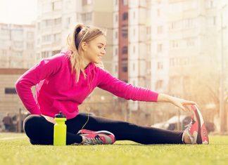 19 bài tập thể dục giảm mỡ toàn thân cho nữ ngay tại nhà