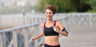 Lợi ích của chạy bộ: mang giày lên và chạy ngay đi!