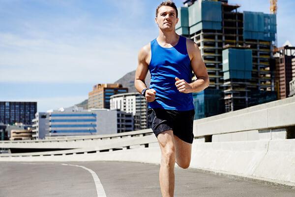 6 quy tắc của các chuyên gia hàng đầu giúp bạn tìm ra quãng đường chạy bộ phù hợp