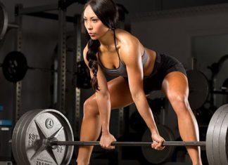 7 điều chị em cần phải lưu ý khi mới bắt đầu tập Powerlifting