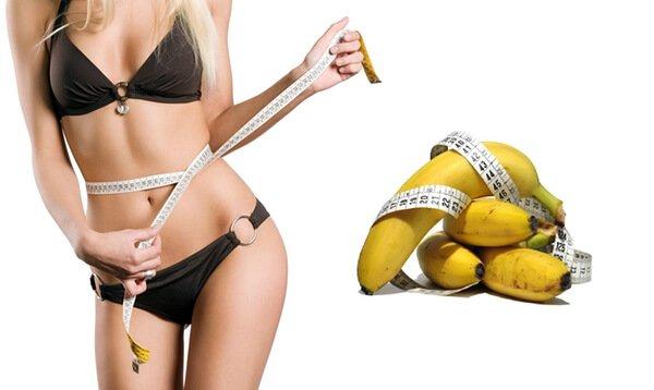 Giảm cân bằng chuối sáp: Giảm 14kg sau 2 tháng, hết sạch mỡ chẳng kém gì nhân sâm