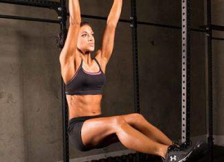 Hướng dẫn tập gym cho nữ mới bắt đầu - Phần 5: Bụng, bắp chân