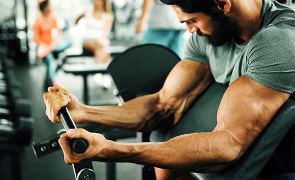 Có phải phá hủy cơ bắp càng nhiều thì cơ sẽ càng nhanh to ?