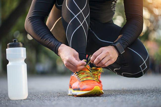 Muốn cải thiện hiệu suất: 10 điều người chạy bộ nên ngừng làm