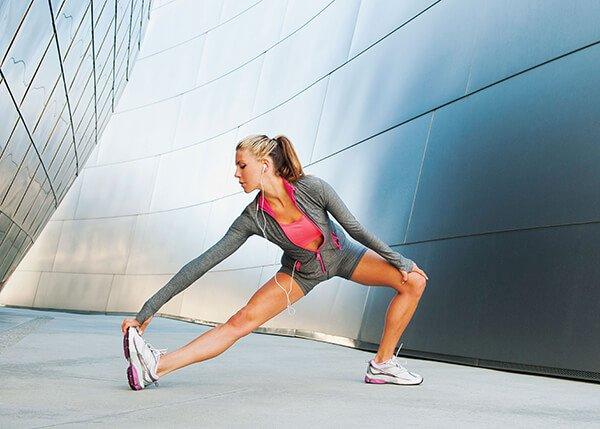 Đau nhức cơ bắp sau khi chạy bộ? Bật mí 6 cách hồi phục sau cuộc đua đường dài