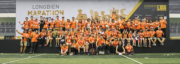 Long Biên Marathon
