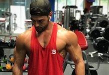 Hướng dẫn tập ngực cho nam tăng cơ tối đa bằng Superset cùng Stephen Mass