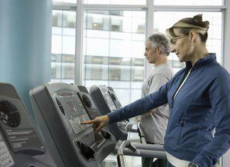 Tại sao càng lớn tuổi lại càng khó giảm cân