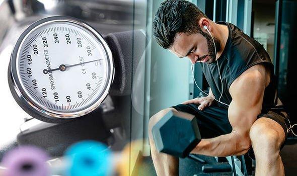 Cao huyết áp có nên tập gym không ? Khoa học chứng minh là có nhé!