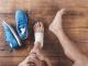 Chấn thương khi chạy bộ có nên chườm đá hay không ?