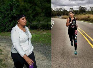 Chạy bộ giúp giảm cân thành công, chắc chắn đấy!