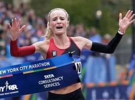 Lần đầu tiên chạy đua Marathon, đây là 10 mẹo cho bạn