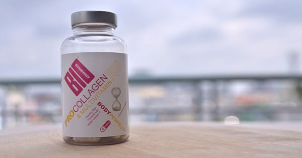 Đánh giá Bio-Synergy Collagen and Multivitamin - Chống Oxy hóa mạnh mẽ, rất dễ uống