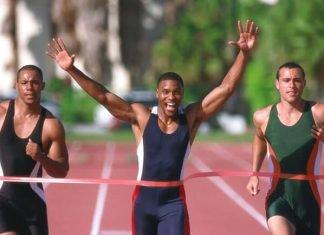 Dinh dưỡng cho giải đua có quan trọng không?