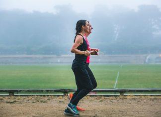 Easy Run - Chạy thoải mái cho người mới chạy bộ