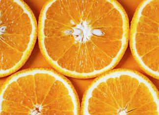 14 thực phẩm cho người chạy bộ chứa nhiều vitamin C hơn Cam