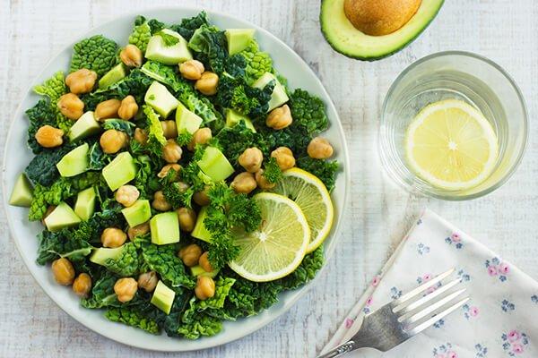 Những lý do bạn nên chọn Ăn chay để giảm cân hiệu quả