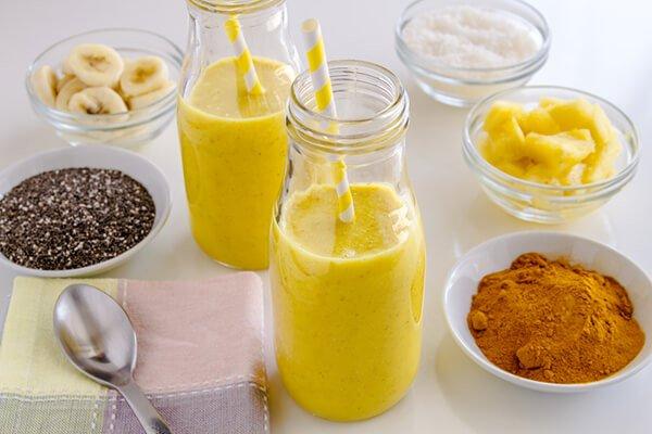 Dinh dưỡng phục hồi sau chạy bộ và công thức bổ sung dinh dưỡng