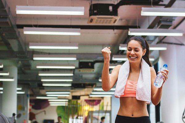Cách giảm mỡ bụng tại nhà không cần đến phòng tập tốn kém