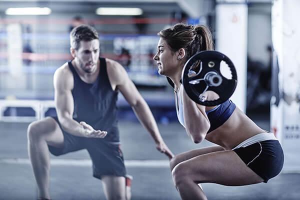 3 lợi ích của bài tập Squat dành cho người chạy bộ