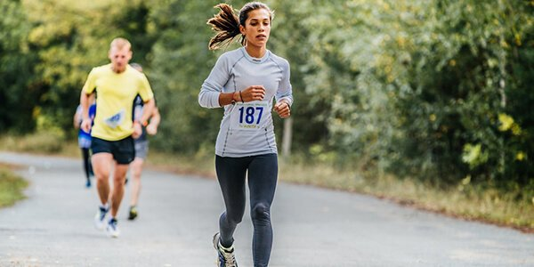 Bạn có thoát khỏi trầm cảm nhờ lợi ích chạy bộ không?