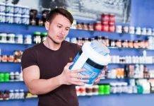 Nên dùng BCAA hay Creatine thì tốt hơn khi tập gym ?