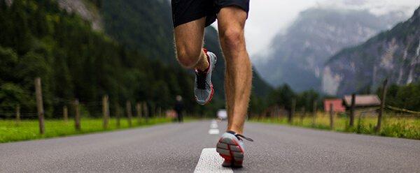 Bật mí cách phục hồi ngay sau cuộc chạy đua Marathon nhanh chóng