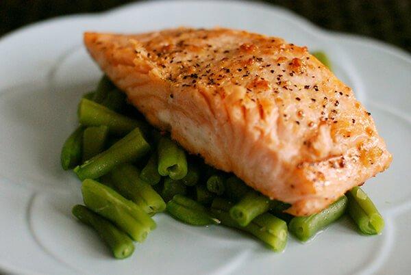 Siêng ăn 16 thực phẩm cho thực đơn giảm cân 1 tuần giảm 6kg