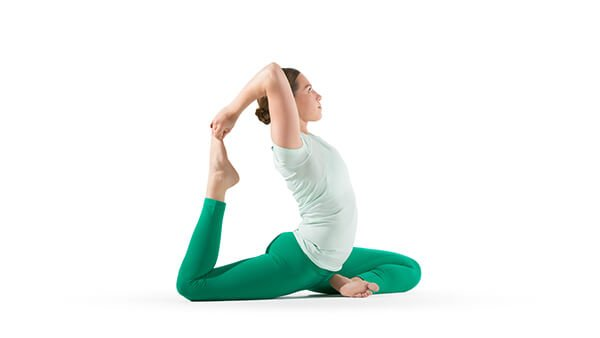 10 bài tập yoga giảm mỡ bắp tay cho người mới tập cho cánh tay thon gọn