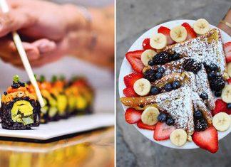 Hướng dẫn thực đơn chế độ ăn chay cho người mới bắt đầu
