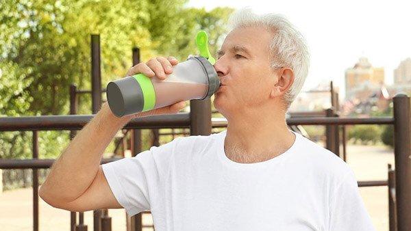 Tổng hợp đầy đủ nhất về Protein bạn cần biết khi tập gym