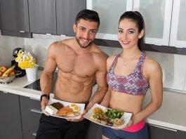 Thực đơn 7 ngày ăn kiêng giảm cân cho người tập Gym