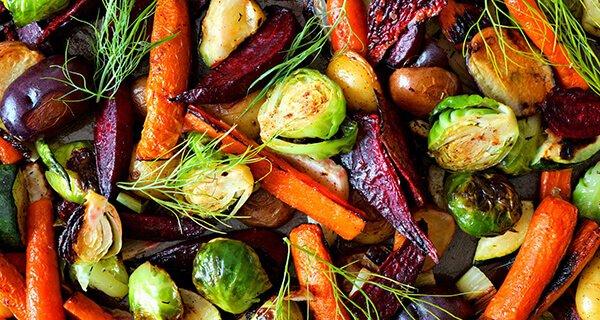 44 loại thực phẩm ít tinh bột (low-carb) giúp giảm cân khoa học