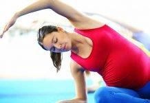 10 tư thế tập Yoga cho bà bầu tốt cho cả mẹ và bé