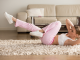 4 bộ bài tập bụng giúp làm khỏe vùng core (lõi) của cơ thể