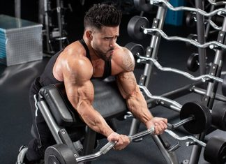 5 cách để bạn trông khỏe như những gì cơ bắp bạn thể hiện
