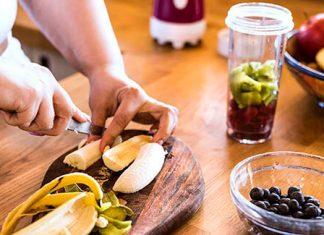 10 món ăn nhẹ trước khi tập thể dục thông minh nhất