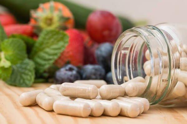 Bạn có bổ sung vitamin và khoáng chất đủ cho cơ thể?