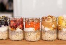 Top 10 bữa sáng giàu protein, lành mạnh cho người tập thể hình