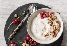 24 món ăn nhẹ giàu protein ngon miệng mà không trứng gà, không gluten