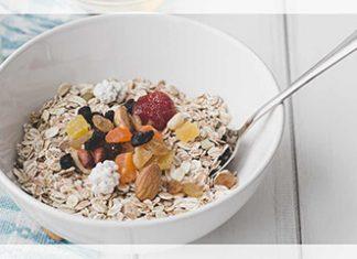 5 bí quyết bạn cần phải biết khi ăn ngũ cốc nguyên hạt giảm cân