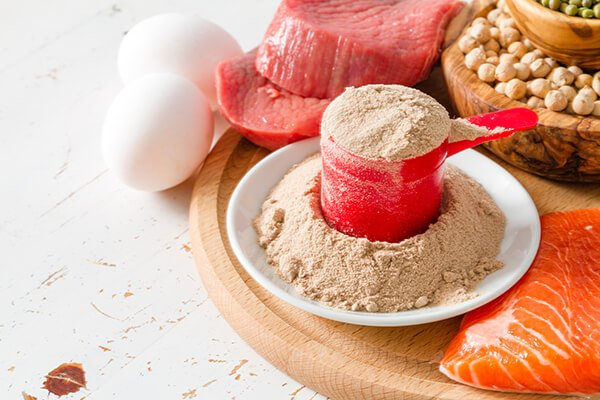 6 sự khác biệt giữa protein động vật và protein thực vật bạn nên biết