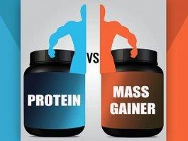 So sánh whey và mass - Đâu là lựa chọn dành cho bạn