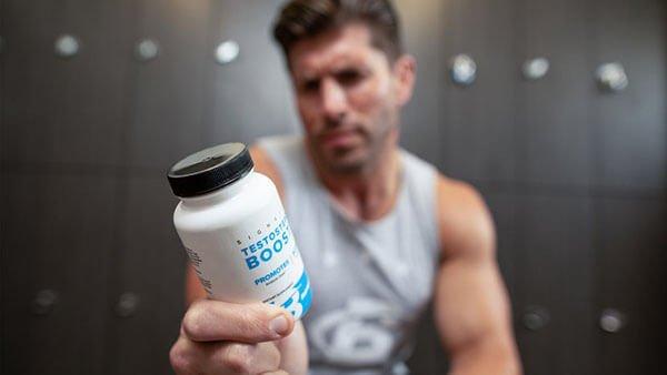 Testosterone toàn tập - Mọi thứ bạn cần biết về hormone giúp tăng cơ