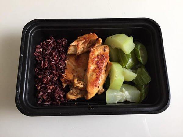 Gợi ý 20 thực đơn giảm cân bằng gạo lứt với chế độ Eat clean
