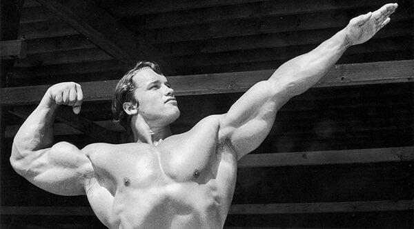 Mẹo tập luyện thể hình hữu ích từ 17 nhà vô địch Mr. Olympia