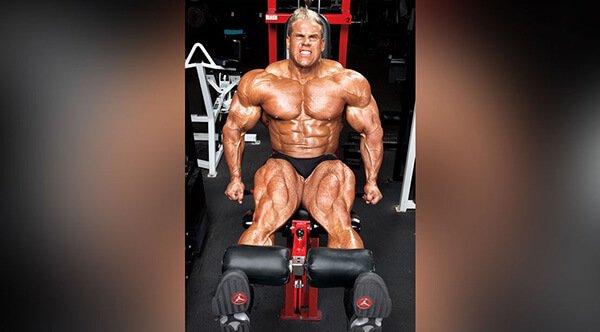 Mẹo tập luyện thể hình hữu ích từ 14 nhà vô địch Mr. Olympia Thể Hình Channel
