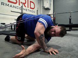 4 bài tập giúp cải thiện sự linh hoạt của cơ vai